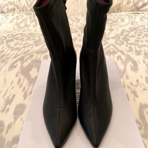 Anine Bing Chloe Boots - New with box
